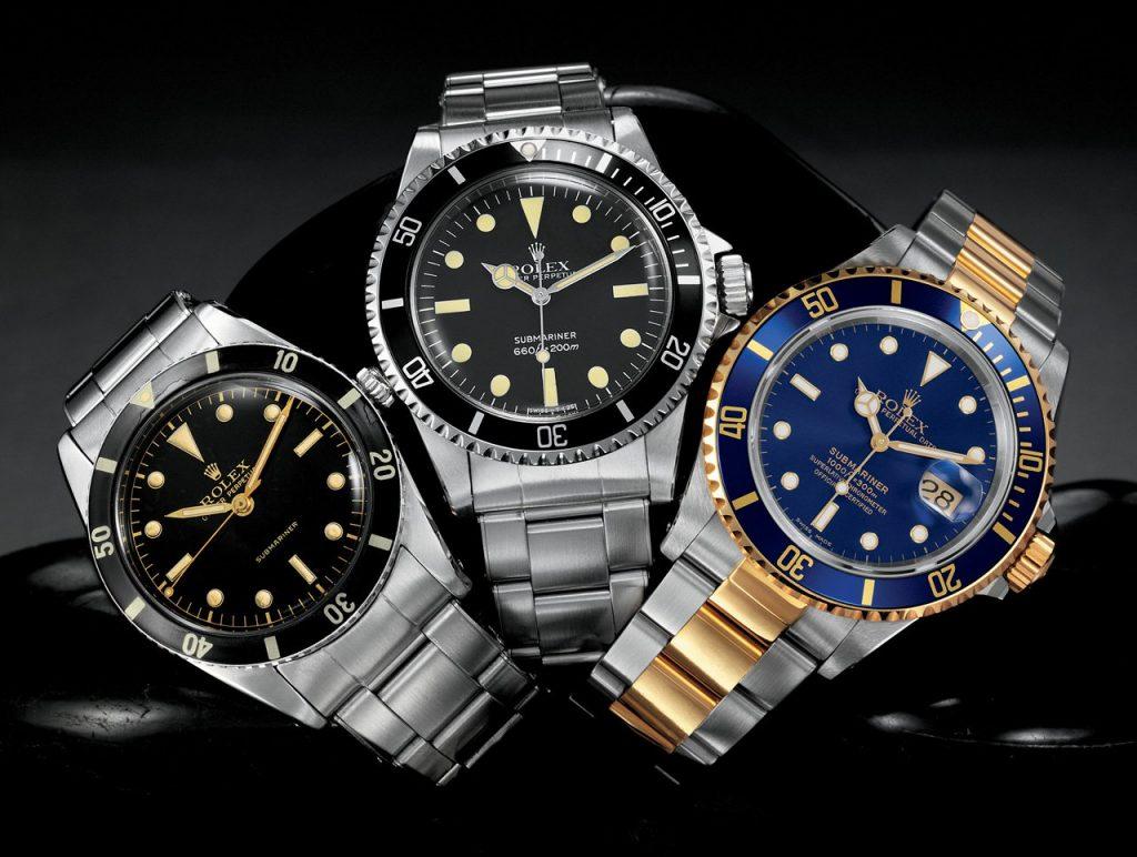 Cool-Rolex-Watch-Wallpaper