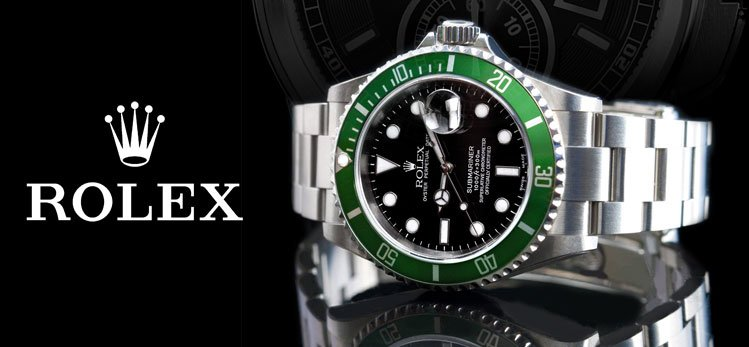 75d0aafbfb3 8 Reasons to Buy a Used Rolex | Jaztime Blog