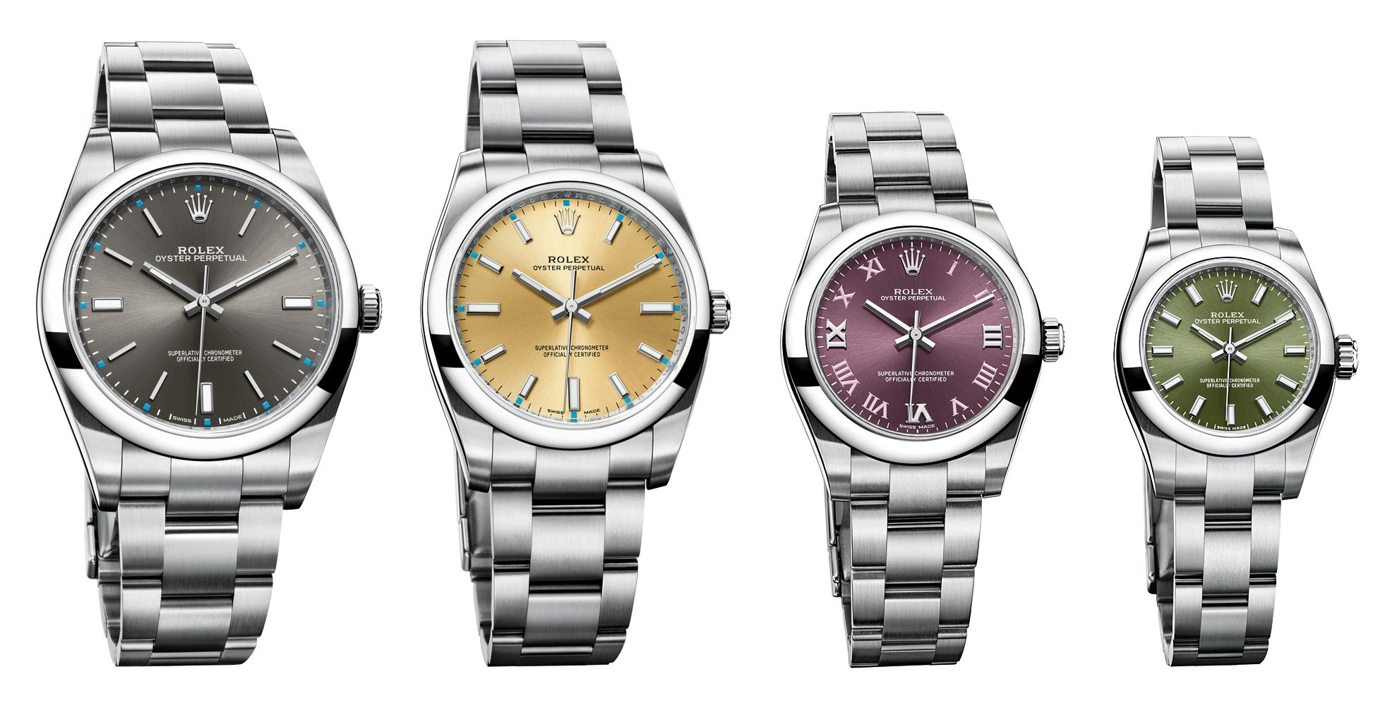The 4 Cheapest Rolex Watch Models Jaztime Blog