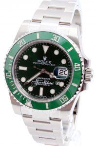 Rolex Submariner 'Hulk' Ref. 116610 LV