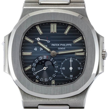 Celebrating 40 Years Of The Patek Philippe Nautilus Jaztime Blog