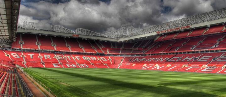 Theatre Of Dreams Manchester United