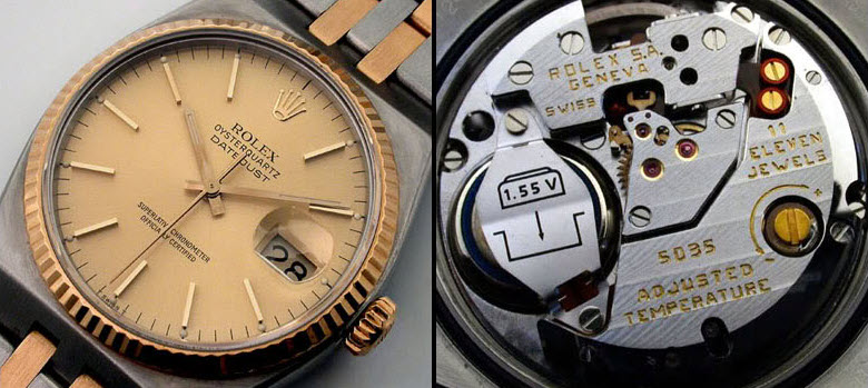 dd2c27e21ca Rolex vs. Omega  Which Company makes the Best Watches