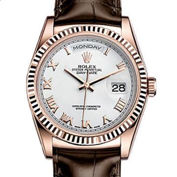 Ladies Rolex Day-Date 36 price list