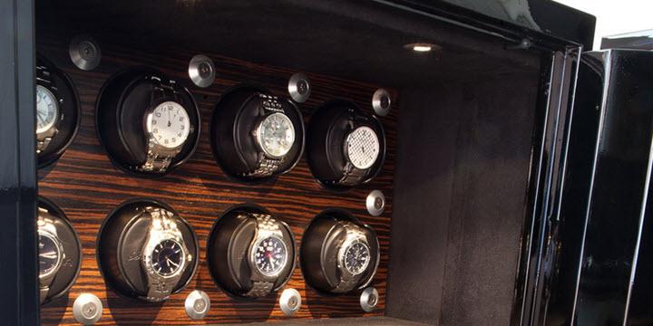 Rolex Patek Philippe Audemar Piguet Insurance Swiss Watch Save