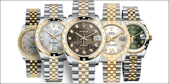 Lady Rolex Diamond Watch BUYING GUIDE | Jaztime Blog