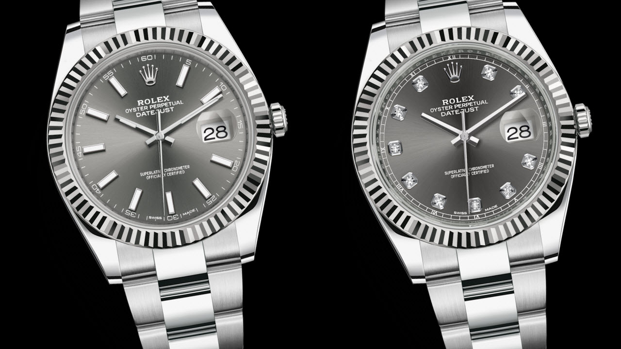 Dark Rhodium Dial Datejust 41 Buying Guide Amp Review