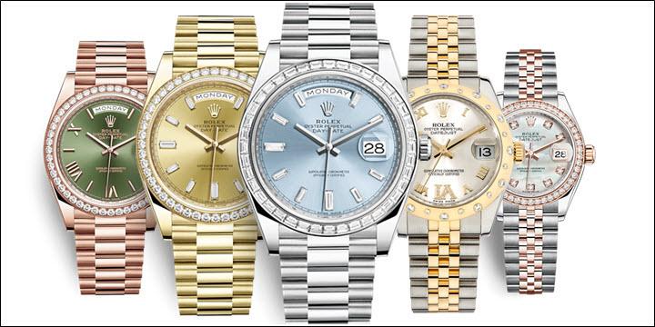 Lady Rolex Diamond Watch BUYING GUIDE | Jaztime Blog