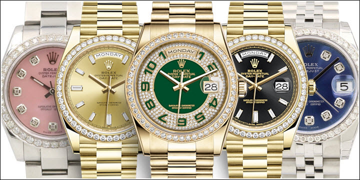 Lady Rolex Diamond Watch Buying Guide Jaztime Blog