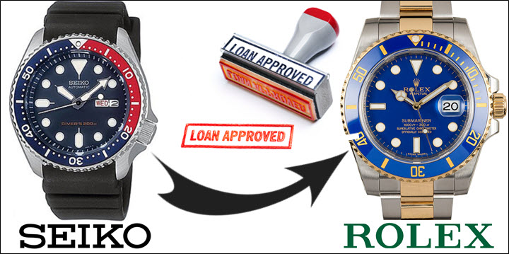 How To Fiance Your Next Rolex Watch Jaztime Blog