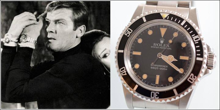 What Rolex Does James Bond Wear Jaztime Blog