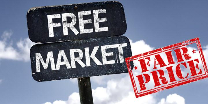 Advantages of a free Rolex luxury watch market