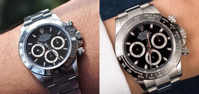 Black Dial Rolex Daytona Buying Guide Price Comparison Jaztime Blog
