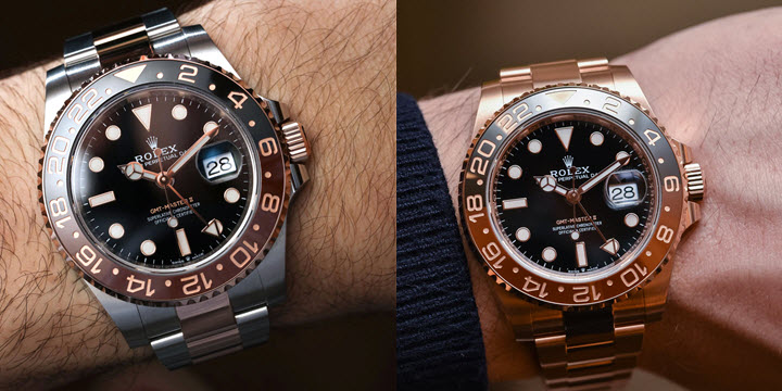 Best Rolex Gmt Master Ii To Buy Buying Guide Jaztime Blog