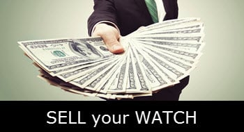 Sell your Watch Value Estimator Blue Book