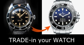Trade in your Watch