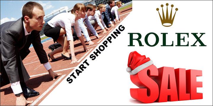 Jaztime Rolex Watches ON Sale