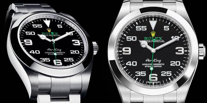 Best Men\u0027s Rolex Watches under $5000 USD