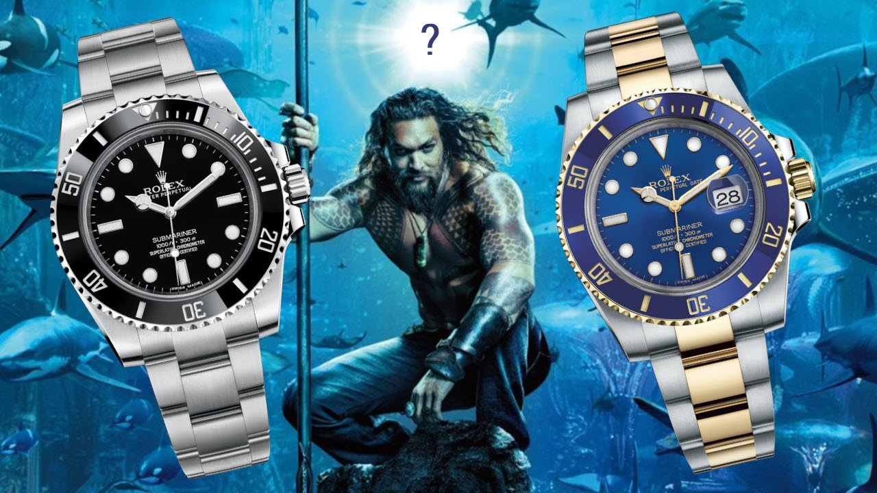 What Rolex Submariner to buy? Rolex Submariner buying guide.