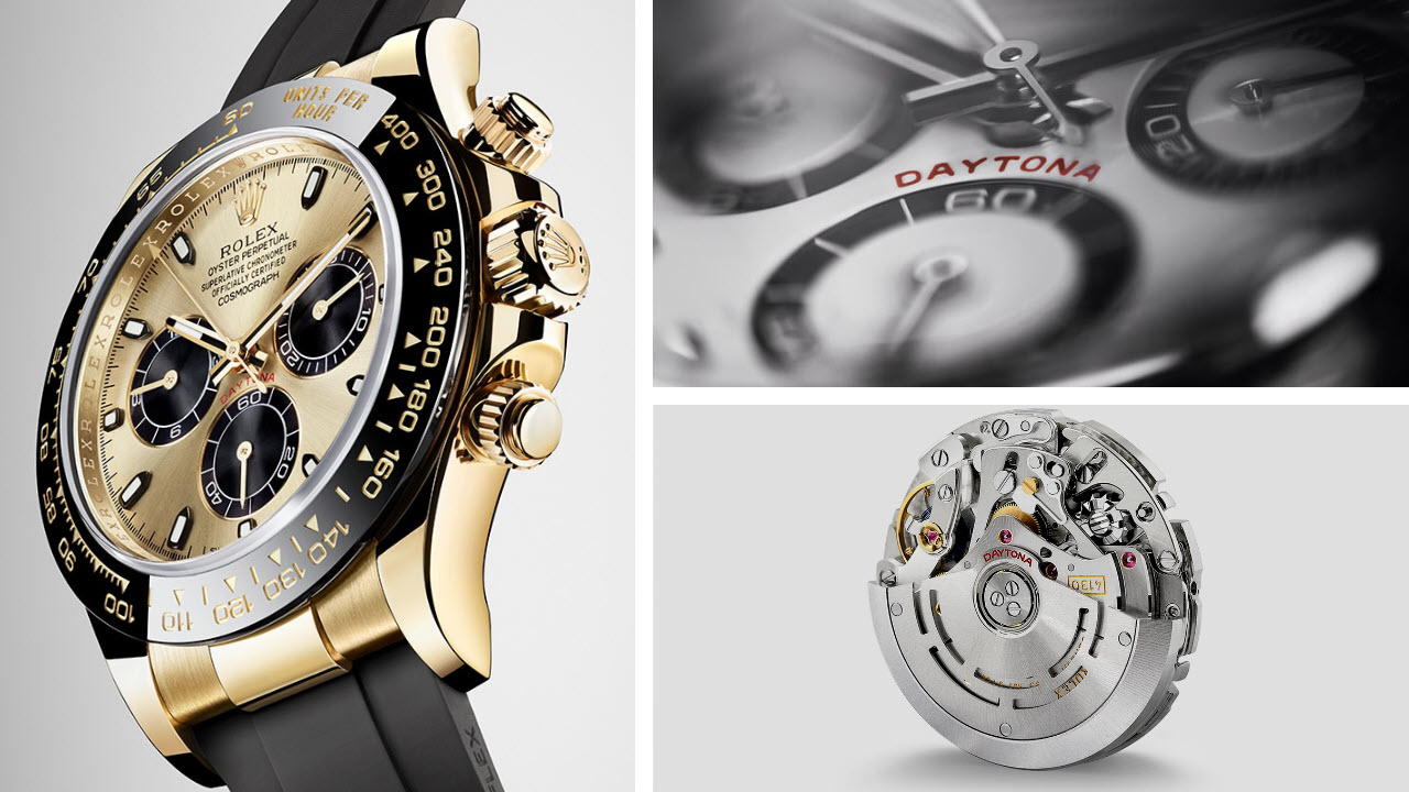 What Rolex Daytona to Buy? Buying Guide