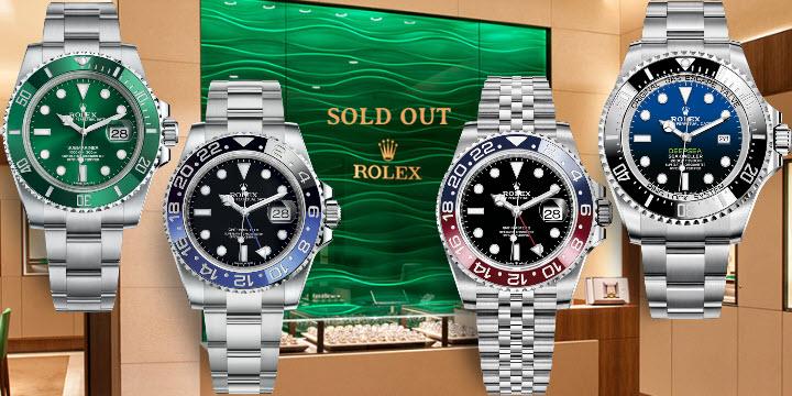 Buy A Rolex For Investment 6 Insider Tips Jaztime Blog