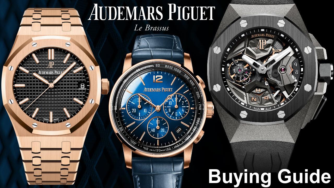 Audemars Piguet Buying Guide