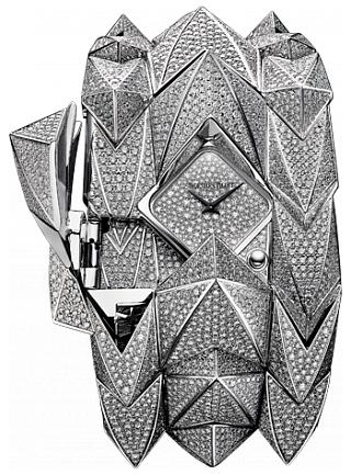 Haute Joaillerie Diamond