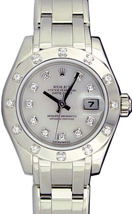 Lady-Datejust 29