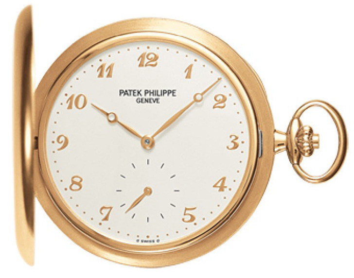 Lepine Pocket Watch