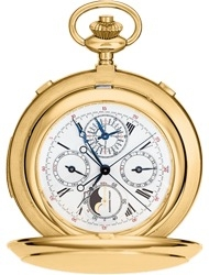 Classique Pocket-Watch