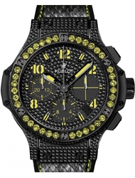 Big Bang Black Fluo