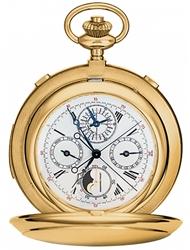 Classique Pocket-Watch