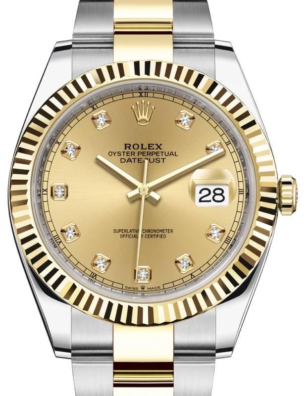 Datejust rolex oyster perpetual Rolex Datejust