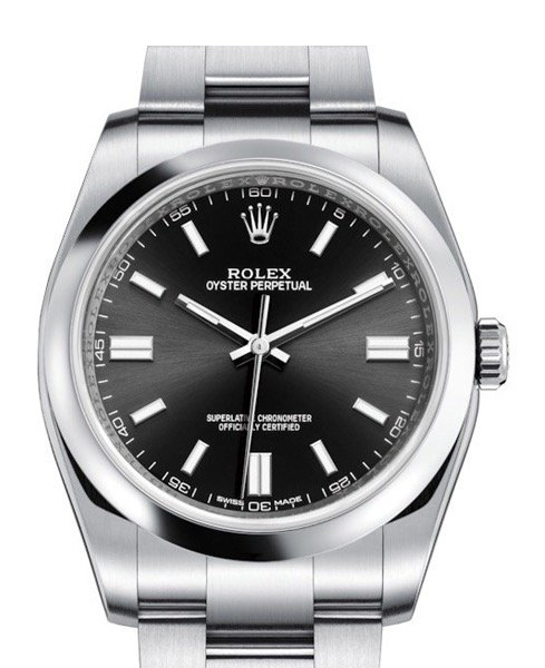 All Oyster Perpetual Models
