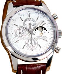 Transocean Chronograph 1461