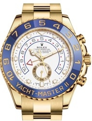 All Yacht-Master Models