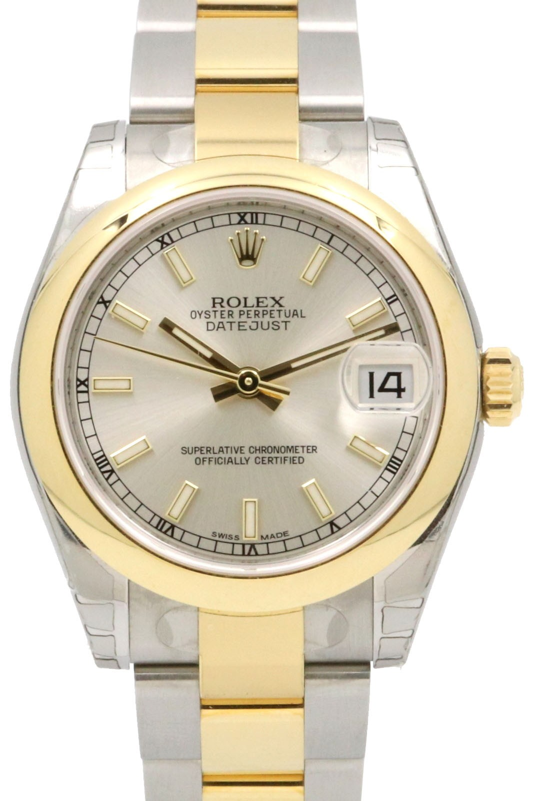 Lady-Datejust 31