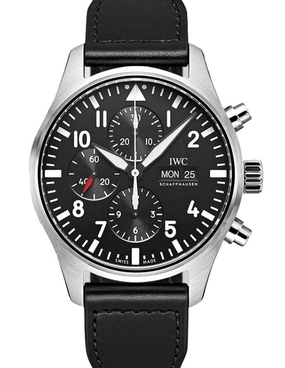 Pilot's Watch