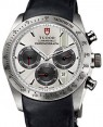 Product Image: Tudor Fastrider Chronograph 42000 Silver Index Stainless Steel & Leather 42mm BRAND NEW