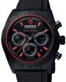 Product Image: Tudor Fastrider Blackshield 42000CR Black Red Index Black Ceramic & Rubber Chronograph 42mm BRAND NEW