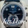 Patek Philippe Complications Annual Calendar 5960P Platinum Blue 40mm BRAND NEW