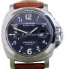Panerai PAM 164 Luminor Marina Men's 44mm Stainless Steel Date Automatic BRAND NEW