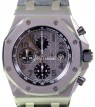 Audemars Piguet Royal Oak Offshore Slate Gray Elephant 26470ST.OO.A104CR.01 BRAND NEW