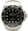 Rolex Deepsea 116660 Ceramic Stainless Steel 44mm Black BRAND NEW