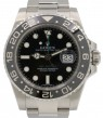 Product Image: Rolex GMT-Master II Stainless Steel Black Dial & Ceramic Bezel Oyster Bracelet 116710LN - PRE-OWNED