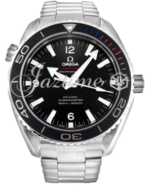 OMEGA 522.30.46.21.01.001 Olympic Collection 45.5 mm Steel BRAND NEW