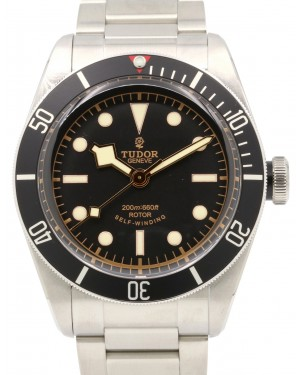 Tudor Heritage Black Bay 79220N Stainless Steel Automatic BRAND NEW