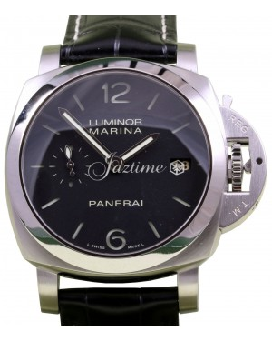 Panerai PAM 392 Luminor Marina 1950 3 Day Automatic Stainless Steel 42mm - BRAND NEW