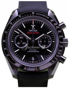 OMEGA Speedmaster Moonwatch 311.92.44.51.01.003 Dark Side of the Moon Black
