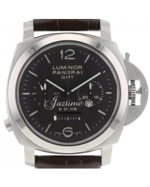 Panerai PAM 311 Luminor Monopulsante Titanium 8 Days 44mm BRAND NEW